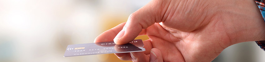 Secure Online Credit Card Processing
